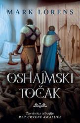Oshajmski točak - Mark Lorens ( 10575 )
