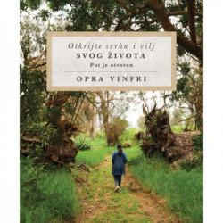 Otkrijte svrhu i cilj života - Opra Vinfri ( H0080 )