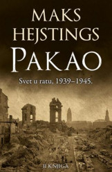PAKAO II deo - Maks Hejstings ( 6730 )