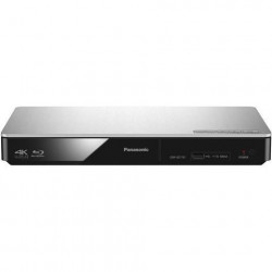 Panasonic DMP-BDT181EG Smart 3D Open browse Blue Ray player ( 0239611 )