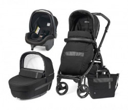 Peg Perego Modular sistem elite rock black ( P3535 )