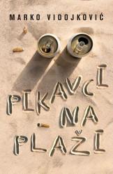 PIKAVCI NA PLAŽI - Marko Vidojković ( 9532 )