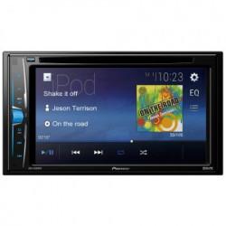 Pioneer auto multimedia AVH-A100DVD ( 000260 )