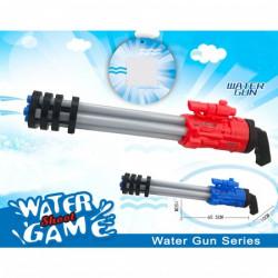 Pištolj na vodu, 5 cevi ( 24635 )