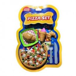Pizza set na blisteru ( 03/223 )