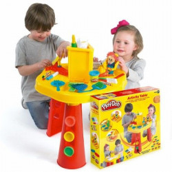 Play-Doh Moj 1. Activity sto ( 35-485000 )