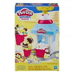Play-doh popcorn party set ( E5110 )