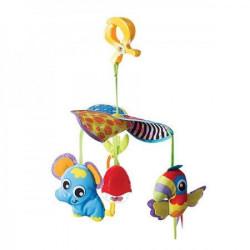 PlayGro On-The-Go vrteška 0185478 ( 15336 )