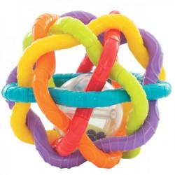 Playgro savitljiva lopta 184557 ( 14134 )