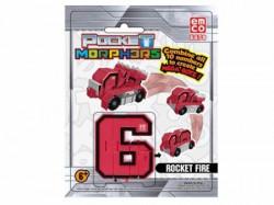 Pocket Morphers igračka broj 6 ( A018198 )