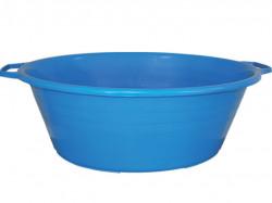 Posuda ovalna 93l - Plava