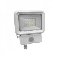 Prosto LED vodootporni beli reflektor SMD 20W+senzor pokreta 6500K/1700LM ( RS20ECWH/Z )