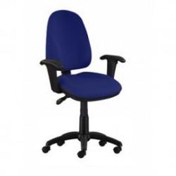 Radna stolica - 1080 Asyn Ergo LX (eko koža u više boja)