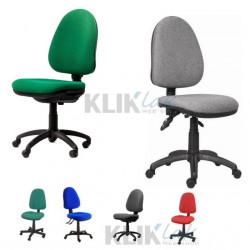Radna stolica - 1170 Asyn (štof u više boja)