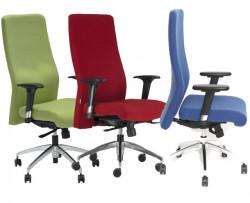 Radna stolica - Boston H ( izbor boje i materijala )