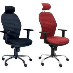 Radna stolica - Q3 PDH CLX Line ( izbor boje i materijala )