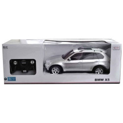 Rastar RC automobil igračka BMW X5 1:18 ( 6210305 )