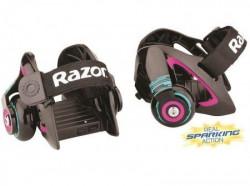 Razor Jetts Heel Wheels - Purple ( 25073250 )