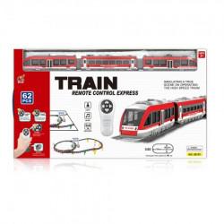 RC Metro voz- 62 Elementa ( 23050 )