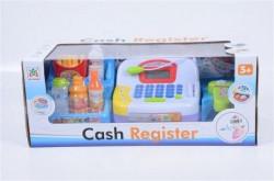 Registar kasa 44x19x18 ( 458997 )