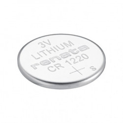 Renata dugmasta litijumska baterija CR1220 ( Renata-CR1220 )