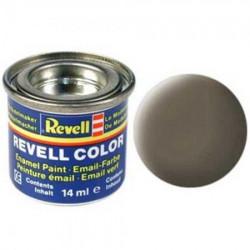 Revell boja olive brown mat 3704 ( RV32186/3704 )
