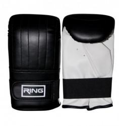 Ring rukavice za boks - RS 2412-PU kozne