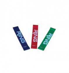 Ring set mini elasticnih guma RX mini BAND-SET 3(L M H)