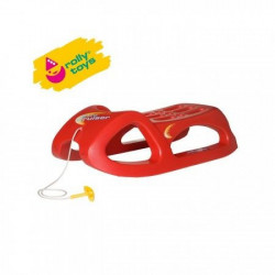 RollyToys Sanke Snow Cruiser crvene ( 200122 )