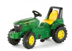 RollyToys Traktor John Deer 7930 ( 700028 )