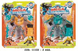 Rs toys robot ( 111036 )