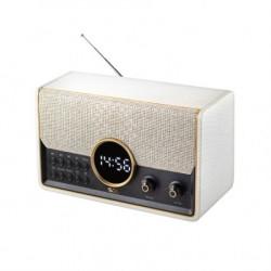 SAL prenosni retro radio prijemnik ( RRT5B )