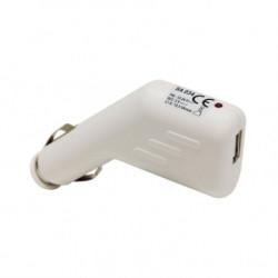 SAL USB punjač iz upaljača automobila 2.1A ( SA034 )
