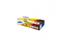 Samsung CLT-Y404S Yellow Toner Cartridge ( SU444A )
