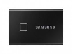 Samsung eksterni SSD 1TB SAM portable T7 black EU ( 0001180067 )