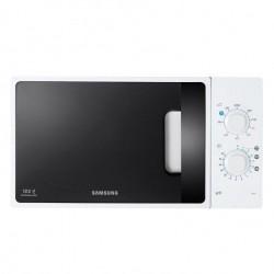 Samsung GE71A mikrotalasna rerna gril 20l 1100W bela ( GE71ABOL )