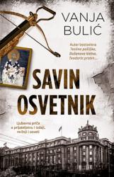 Savin osvetnik - Vanja Bulić ( 10444 )