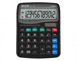 Sencor SEC 352T12 kalkulator