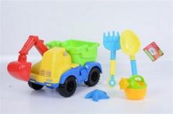 SET igračaka za plažu 5/1 ( 11/55601 )