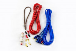 Set kablova za auto pojačalo10 mm2 ( BCS100 )