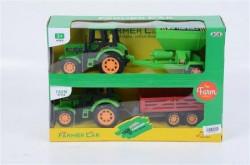 SET traktor sa priključnim mašinama 2/1 ( 11/85828 )