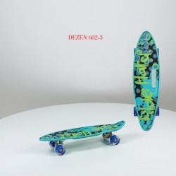 Skejtbord za decu Penny Board - Model 682-3