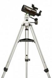 SkyWatcher skymax-90 maksutov-cassegrain (90/1250) on AZ PRONTO (AZ3-R) mount ( SWM90az3r )