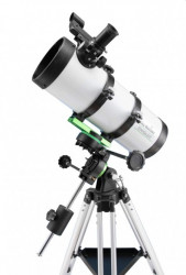 SkyWatcher star-quest-1145P (114/500) newtonian reflector on mount ( SWN1145SQuest )
