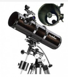 SkyWatcher Teleskop 130/650 EQ2 Newton ( SWN1306EQ2 )
