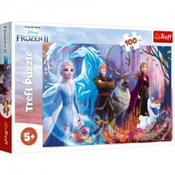 Slagalica 100 Frozen II ( 12-163667 )