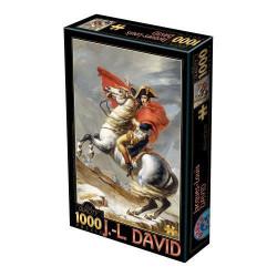 Slagalica x 100 Louis Davis 01 ( 07/72719-01 )