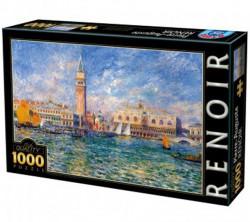 Slagalica x 1000 Renoir 08 ( 07/66909-08 )