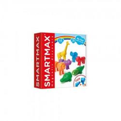 Smart games safari zivotinje ( MDP49856 )