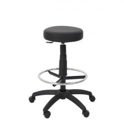 Specijalna radna stolica - 1030 ZON tapacirani ring - ( izbor boje i materijala )